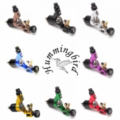 Hummingbird V2 Rotary Tattoo Machine   Liner Shader Supply with Best Rotary Tattoo Gun for Tattoo Artist