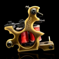 Professional Handmade Tattoo Machine Tattoo Gun