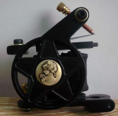 Professional Handmade Tattoo Machine Tattoo Gun For Liner Shader