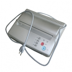 Silver Thermal Tattoo Copier and Transfer Stencil Machine Pro Mini Tattoo Thermal Machine For Tattoo Supply