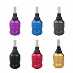 Tattoo Grip Cartridge 32mm Aluminum Tattoo Fantom Tubes Cartridge Grip Tattoo Machine Grip Tubes