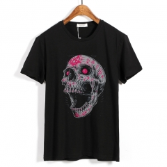 Tattoo  T-shirt Short Sleeve