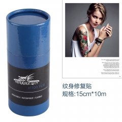 Protective Breathable Tattoo Film After Care Tattoo Aftercare Solution For The Initial Healing Tattoo Supplies Accessories