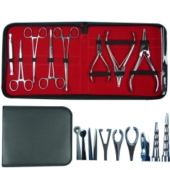Piercing Supplies kit