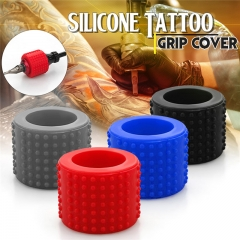 Tattoo Silicone Grip Cover