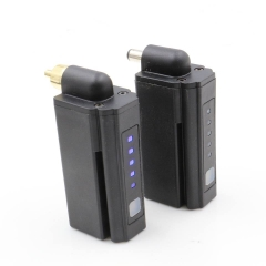 Wireless Mini Tattoo Power Supply RCA&DC Connection Available Tattooing Permanent Makeup Equipment