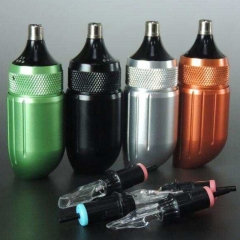 New short tattoo pen machine,  Mabuchi motor, High Quality
